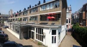 Herinrichting appartementen Denhaag met parkeerkelder,brandmeldinstallatie