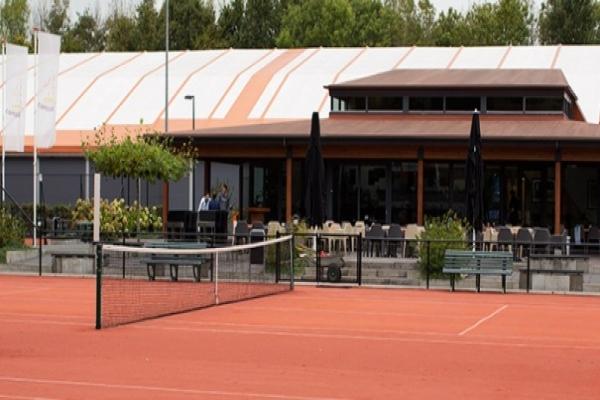 Tennis Capelle