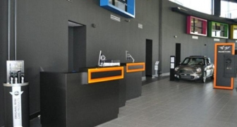 Showroom Mini Breeman