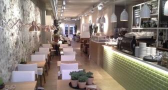 Koffie Café Barista